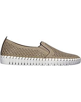 Skechers Sepulveda Blvd A La Mode Shoe