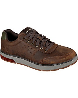 Skechers Evenston Fanton Casual Shoe