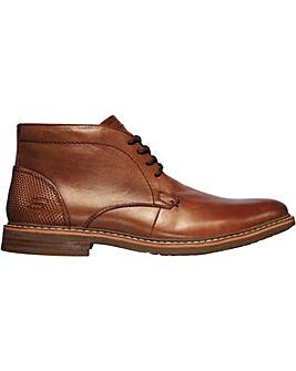 Skechers Bregman Calsen Boot