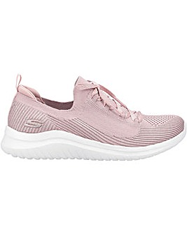 Skechers Ultra Flex 2.0 Laser Focus Sports Shoe