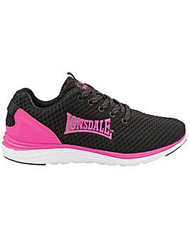 Lonsdale Silwick Trainers Standard Fit