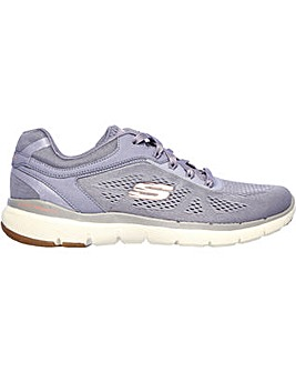 Skechers Flex Appeal 3.0 Lace Up Sports