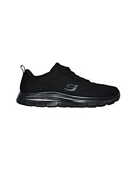 Skechers Flex Advantage Bendon Work Shoe