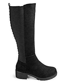 Lainey Extra Wide EEE Fit Standard Calf