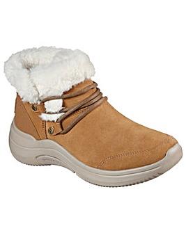 Skechers On-the-GO Midtown Cozy Boot