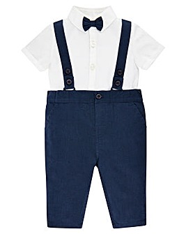 Monsoon Connor Mini Chino Smart Set