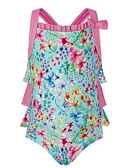 Monsoon S.E.W Baby Amberley Swimsuit