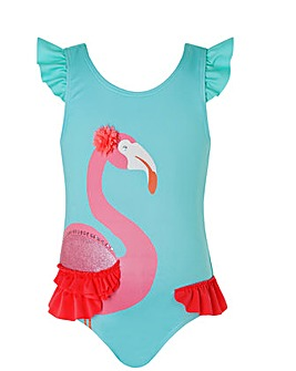 Monsoon S.E.W Baby Cora Swimsuit