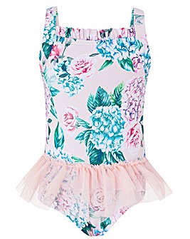 Monsoon Baby Ellie Tutu Swimsuit