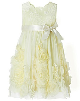 Monsoon Baby Macaroon Dress