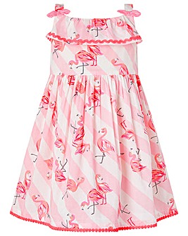 Monsoon S.E.W. Baby Francine Dress