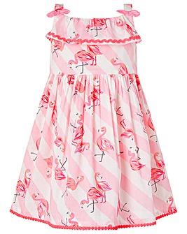 Monsoon S.E.W. Baby Francine Dress