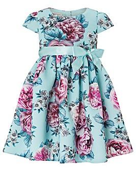 Monsoon Baby Leena Print Dress