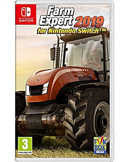 Farm Expert 2019 Nintendo Switch