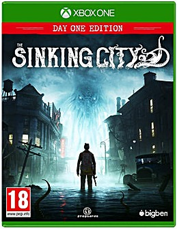 The Sinking City Day One Edition XB1