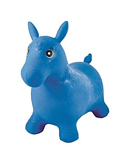 Lexibook Inflatable Jumping Horse