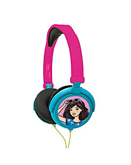 Lexibook Barbie Stereo Headphones