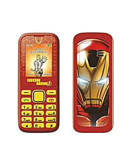 Lexibook Avengers Feature Mobile Phone