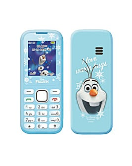 Lexibook Disney Frozen Feature Mobile Phone