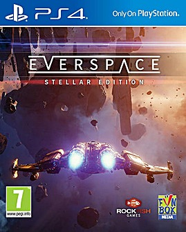 Everspace Stellar Edition PS4