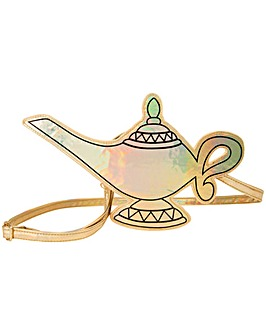Disney Aladdin Genie Lamp Cross Body Bag