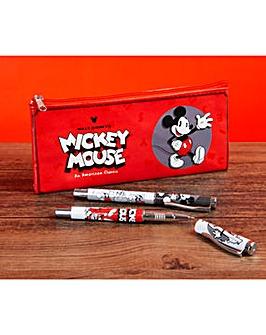 Disney Mickey Mouse Stationery Bundle