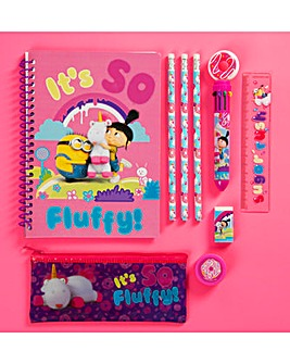 Fluffadelic Stationery Gift Set