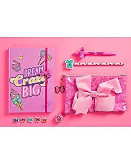 Jo Jo Bows Stationery Gift Box