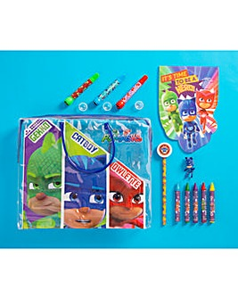 PJ Masks On The Go Stationery Pack