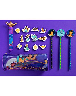 Disney Aladdin Stationery Bundle