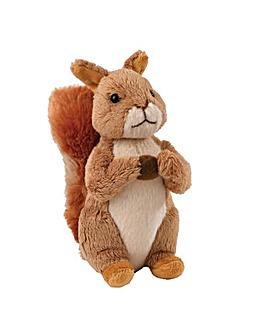 Gund Squirrel Nutkin Small
