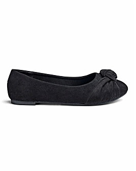 Joe Browns Ballerina Wide Fit