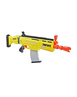 Nerf Fortnite AR Elite Motorized Blaster