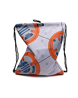 Star Wars BB8 Gymbag