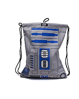 Star Wars R2D2 Gymbag