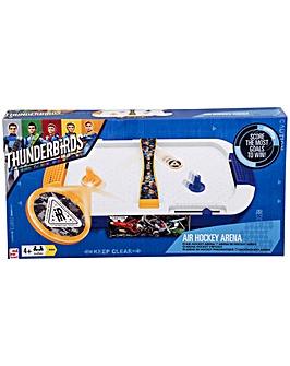 Thunderbirds Small Air Hockey Game