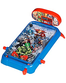 Avengers Assemble Medium Super Pinball