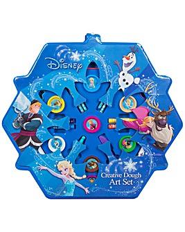 Disney Frozen Creative Dough Art Case