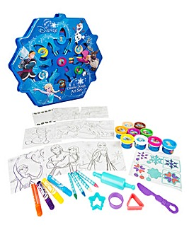 Disney Frozen Creative Dough Art Case