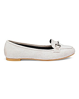 Gianna Loafers Extra Wide EEE Fit