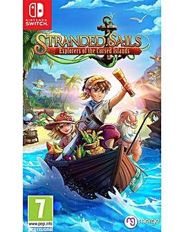 Stranded Sails Nintendo Switch