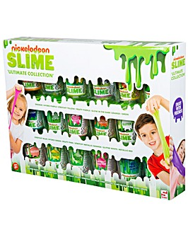 Ultimate Collection  Slime Pack