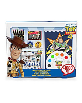 Toy Story 4 1000pc Activity Box