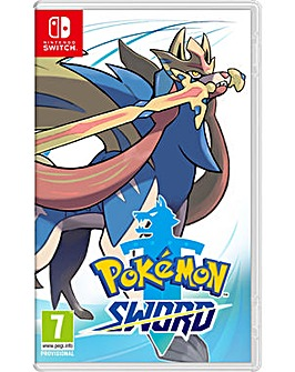 Pokemon Sword Nintendo Switch