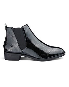 Florence Chelsea Boots Standard Fit