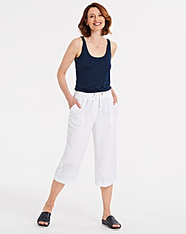 be9eac3a6518 White | Trousers & Shorts | Clearance Womens | Clearance | J D Williams