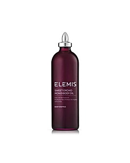 Elemis Sweet Orchid Body Oil 100ml