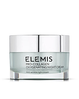 Ele Pro-Collagen Oxygenating Night
