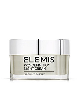 Ele Pro-Definition Night Cream