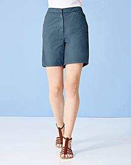 Basic Cotton Shorts
